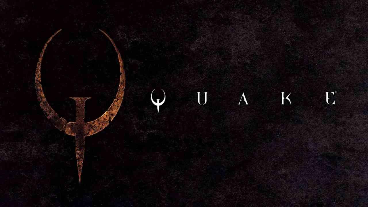 Ottime notizie per tutti i fan di Quake, l'annuncio