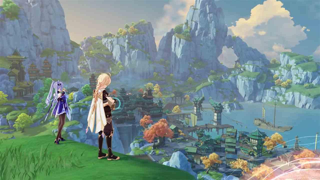 Produttori di Genshin Impact annunciano nuovo videogioco