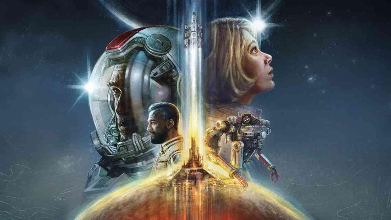Xbox punta tutto su Starfield: due anticipazioni da sogno