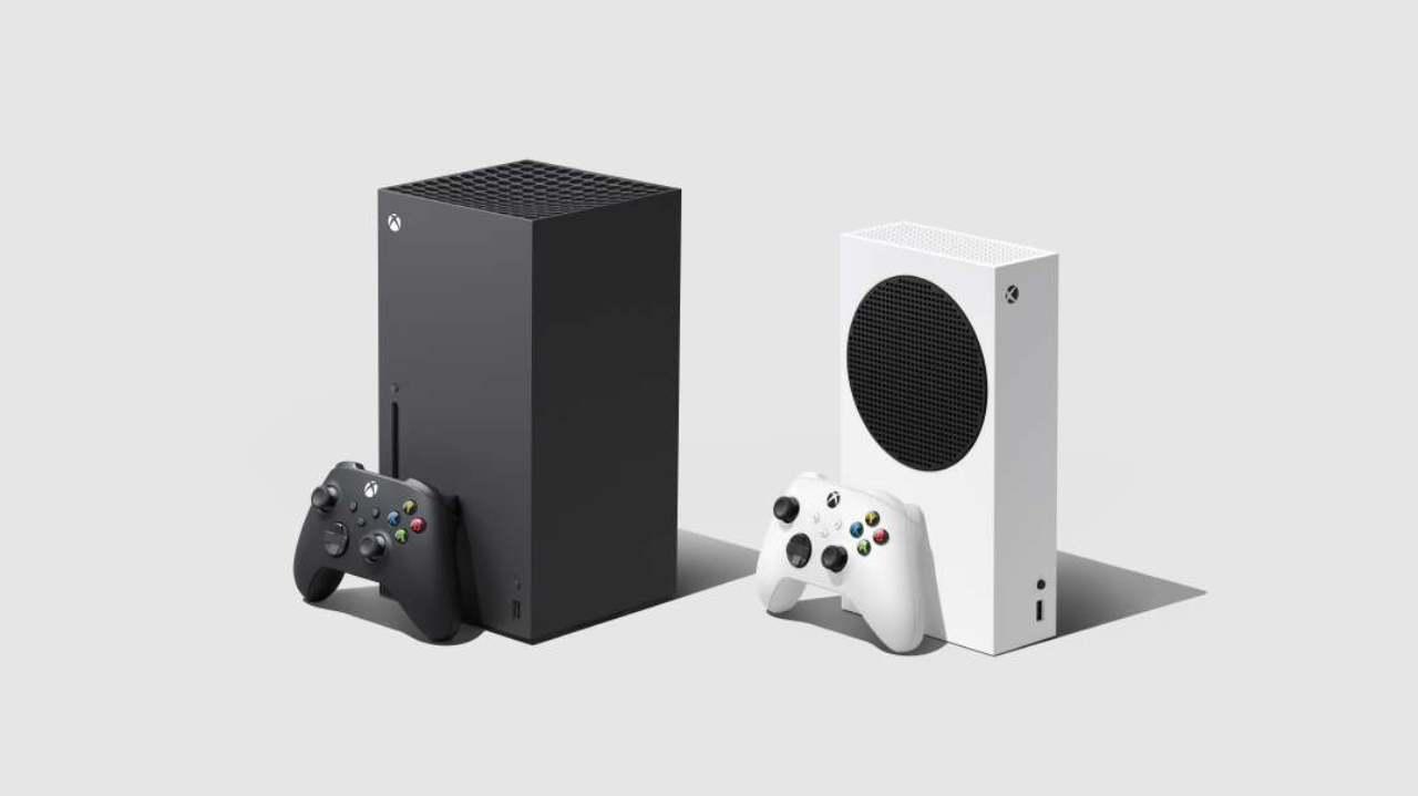 Xbox vuole creare console facile da riparare per i giocatori